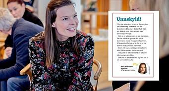 Aftenposten Junior beklager at de skrev om Sommarøy-bløffen: – Barn skal være trygge på at det de leser hos oss er sant