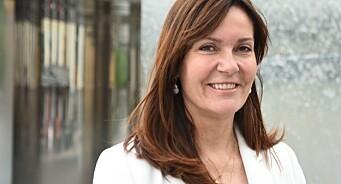 Kristin Monstad slutter som sjefredaktør i Drammens Tidende: – Tårene spratt