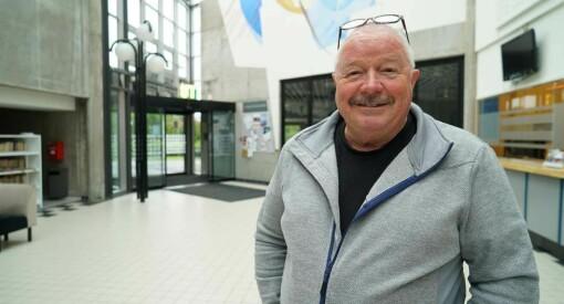 Magne Kveseth (64) slutter i Altaposten - nå blir han kommunikasjonsrådgiver