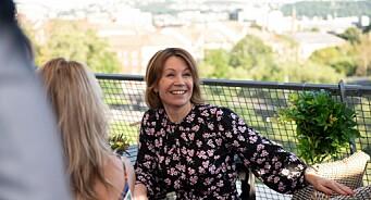 Bekreftet: Kjersti Sortland blir ny sjefredaktør i Stavanger Aftenblad