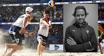 TV 2 får kritikk: Brukte markedssjefen i volleyballforbundet som kommentator under VM