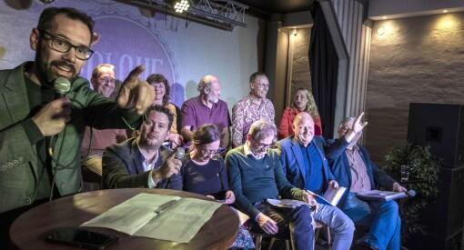 Varden inviterer til folkemøter for å skape blest om lokalvalget: – En ny måte å lage journalistikk på