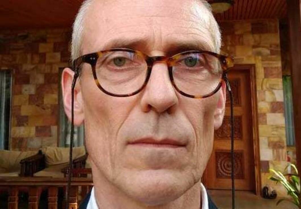 Øyvind Thuestad