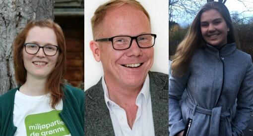 I Oppdal er tre av kandidatene til kommunevalget journalister i lokalavisene: – Rotete, mener presseekspert