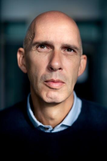 Frank Gander, NRK, Dokumentar og samfunn.