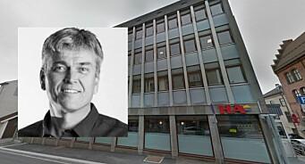 Resultatnedgang for Hamar Media, men konsernsjefen er optimist: – Planlegger for vekst i 2019 og 2020