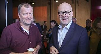 NRK beklager Satiriks-sketsj
