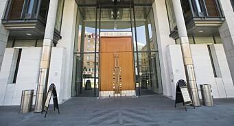 Teknisk trøbbel for Domstolene - tror ikke rettssaker blir gjennomført i dag