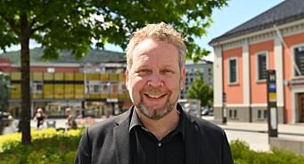 Drammens Tidende øker overskuddet: – Gikk voldsomt bra til slutt