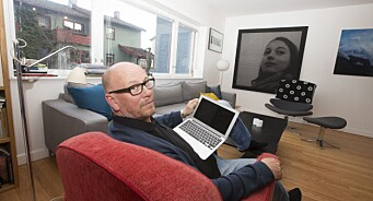 Reklametopp Kjetil Try (60) irriterer seg over dårlig merket annonsørinnhold