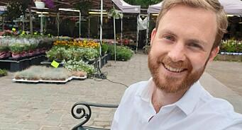 Rødts kommunikasjonssjef mener Siv Jensens «jævla sosialistene»-tale er årets flause
