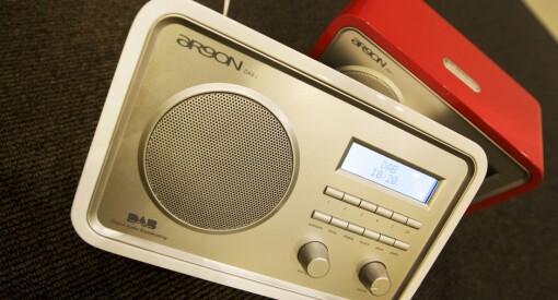 Ny svak måling for radiolytting: – Ikke hyggelige tall for bransjen