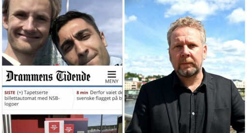 Avisa ble lurt av NRK P3 til å lage «falske nyheter». Nå reagerer redaktøren: – De kommer ikke godt ut av det