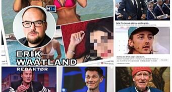 Før var det sexprofilene som lurte oss – nå drukner Facebook i svindelannonser med misbrukte kjendiser
