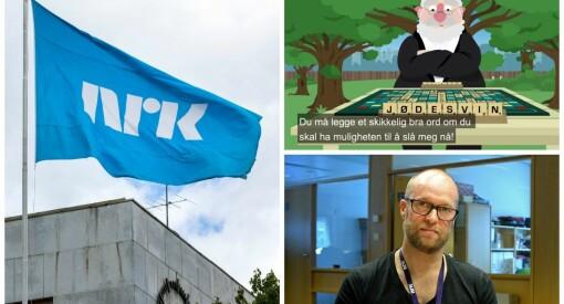 NRK fikk 400 klager på «jødesvin»-saken før de beklaget: - Det er ganske sjelden at det kommer så mange klager