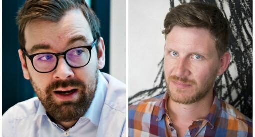 Mener NRKs første håndtering av Satiriks-sketsjen var «flau» og «håpløs»: – Det er flott at de tok en ny vurdering