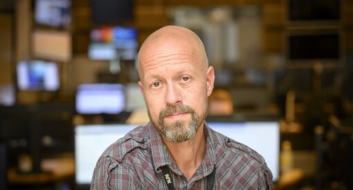 NRK felt i PFU: – Her er man for konstaterende