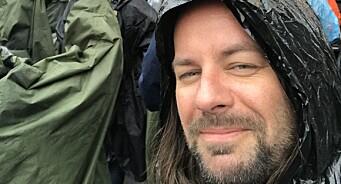 Radio Rock-Torkil mener en av de mange justisministerne er årets flause
