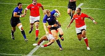 TV3-eier NENT Group sikrer seg nye rettigheter: Nå får nordmenn tilgang på rugby