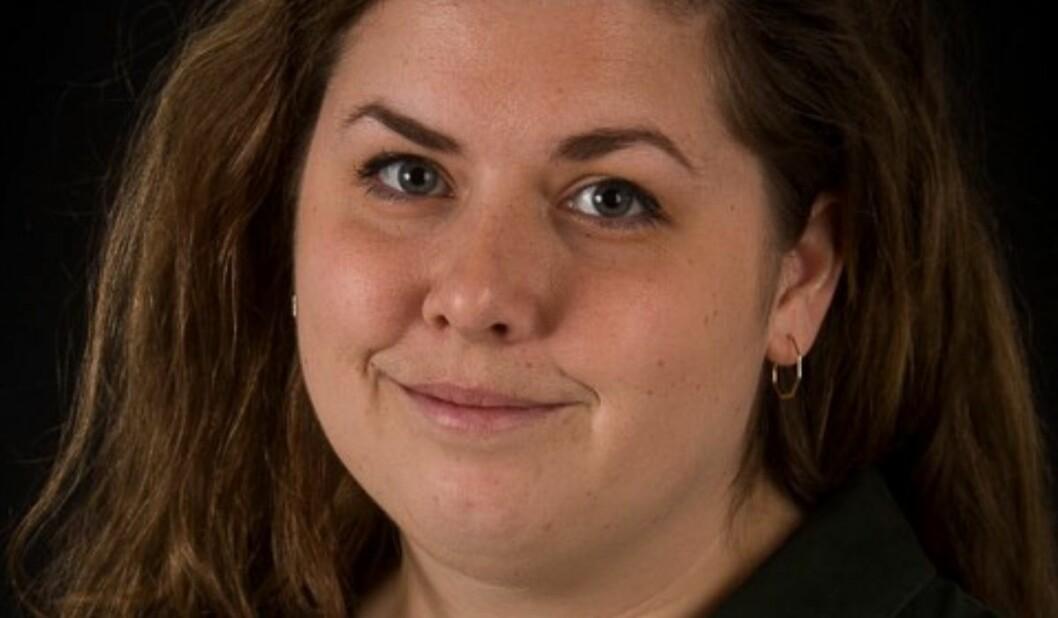 Karoline Elgesem skal være en del av Finansavisens nye digitale satsing.