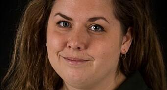 Karoline Elgesem forlater ABC Nyheter - blir videojournalist hos Finansavisen