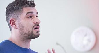 Programleder Leo Ajkic får Brobyggerprisen