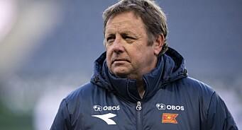 Eliteserie-trener raser mot lokalavisene i Stavanger: – Det er respektløst