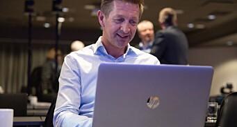 Knut Kristian Hauger kjøper seg opp i Kampanje - to journalister selger seg ut og slutter