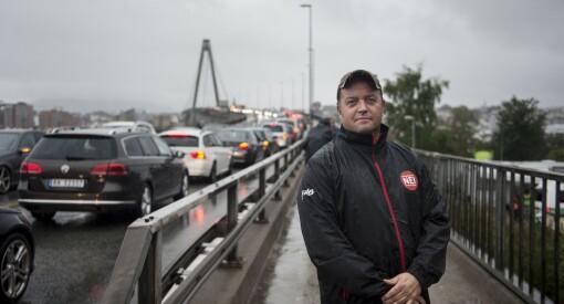 Bompengepartiet får delta i NRKs valgsendinger