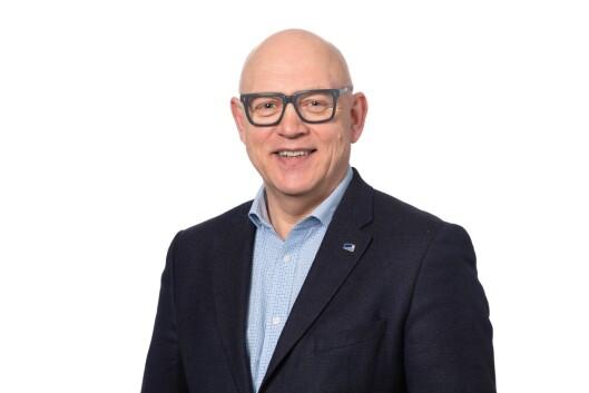Thoralf Granerød, kampanjesjef i Høgre.