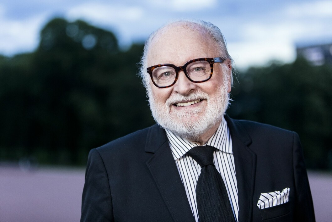 TV 2s kongehusekspert Kjell Arne Totland døde 7. august i år.