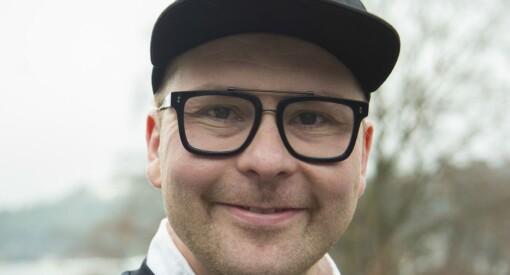 Magnus Vatn blir programdirektør i Discovery Networks