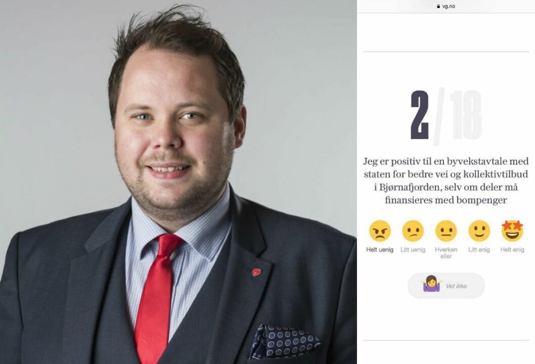 Rasmus Laupsa Rasmussen (Ap).