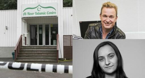 NRK svarer Rødt: - Vi kan ikke fastslå at noen er «terrorist» før vi har grundig faktuell dekning for det