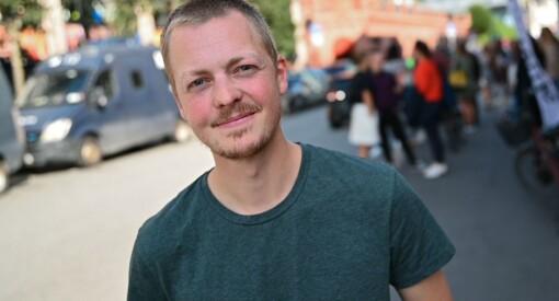 Ståle Grut skal skrive bok om digital kjeldekritikk: –Ein bør trø varsamt