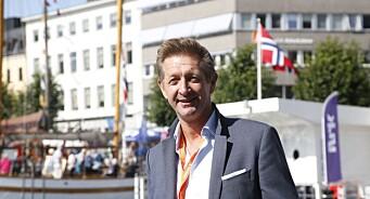 Slik blir nye Kampanje under Knut Kristian Hauger: – Det er uaktuelt å eie alene