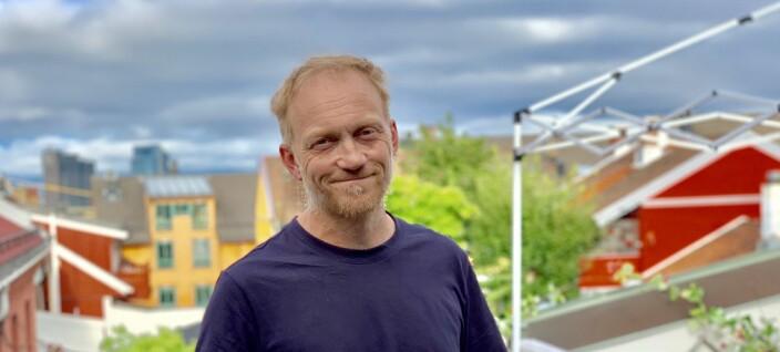 Rett24-Kjetil: – Tankevekkende at ingen journalister følger rettsutviklingen i Norge