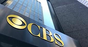 TV-gigantene CBS og Viacom slår seg sammen