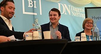 Espen Teigen med spark til norske journalister: – Når politikere ikke stiller opp, må pressen være nådeløs