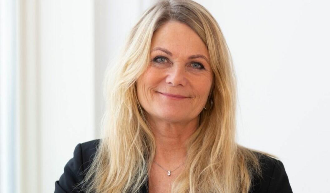 Optimismen øker foran avslutningen av 2021, ifølge leder Merete Mandt Larsen i Mediebyråforeningen.