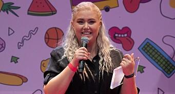 Agnete «Agnetesh» Husebye er årets youtuber