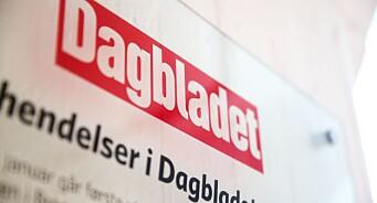 Aller Media tok ut rekordstort utbytte fra Dagbladet i fjor