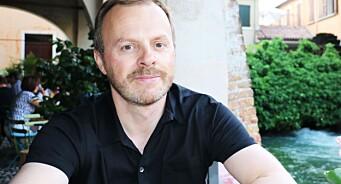 Erlend Fossbakken forlot Kampanje etter nær 20 år. Når blir han medierådgiver i Skatteetaten