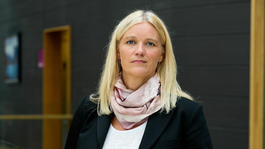 «De utenlandske spillselskapene og tv-kanalene må ta ansvar», skriver Gunn Merete Paulsen.
