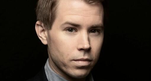 Tor Martin Nilsen (35) forlater NordForsk - blir kommunikasjonsrådgiver i Legeforeningen