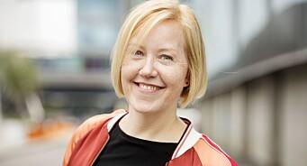 Fra Kampanje til ny nettavis: Hilde Nyman ansatt som journalist i Enerwe