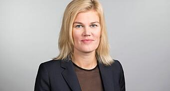 Ida Dahl Nilssen forlater Kripos - blir seniorrådgiver hos SMK