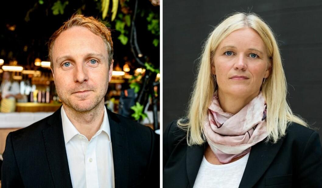 Espen Skoland mener Gunn Merete Paulsen i Lotteritilsynet feilinformerer om spillreklame på norske TV-skjermer.