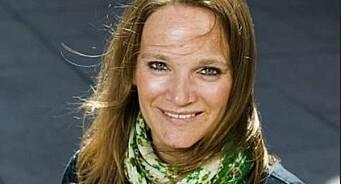 Linn Gjerstad forlater Nordiske Mediedager - blir ny kommunikasjonsansvarlig hos Bergen Røde Kors