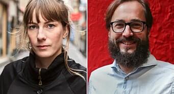 Filter X inngår samarbeid med svenske Expo: – De er et forbilde, sier Klungtveit
